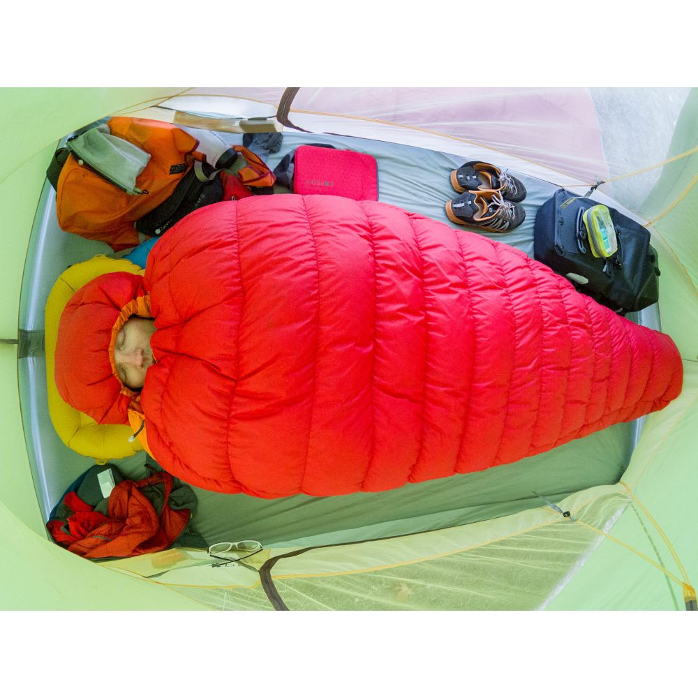 Спальник Exped Lite -5 M Left