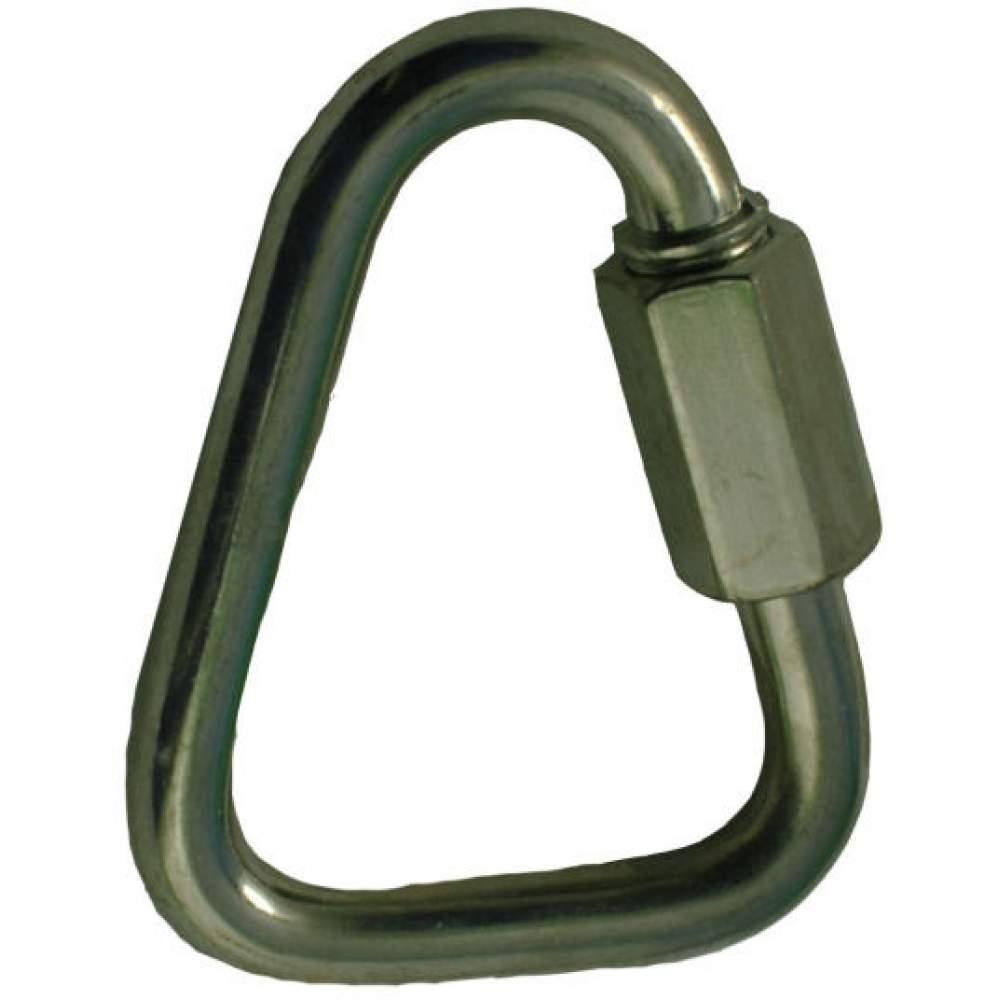 Конектор FA Дельта трикутна 8 мм