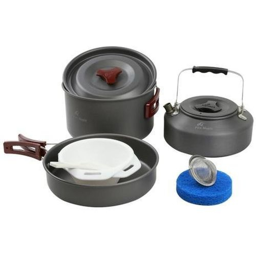 Набір посуду Fire Maple 204