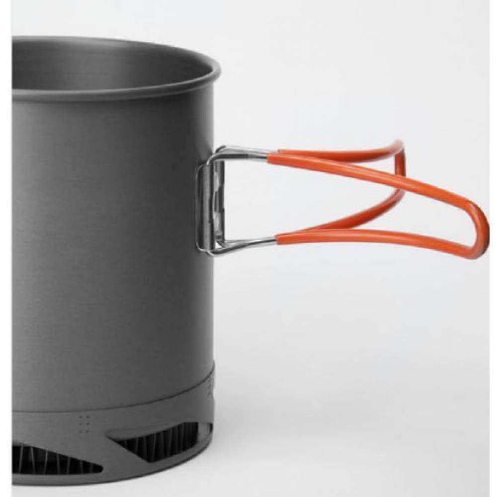 Казанок з теплообмінником Fire Maple XK6