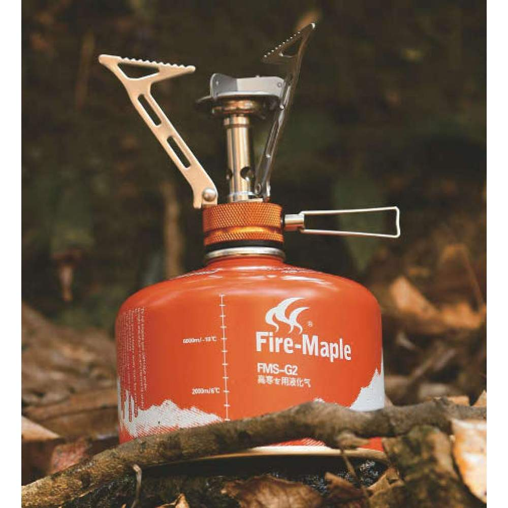 Газовая горелка Fire Maple 103