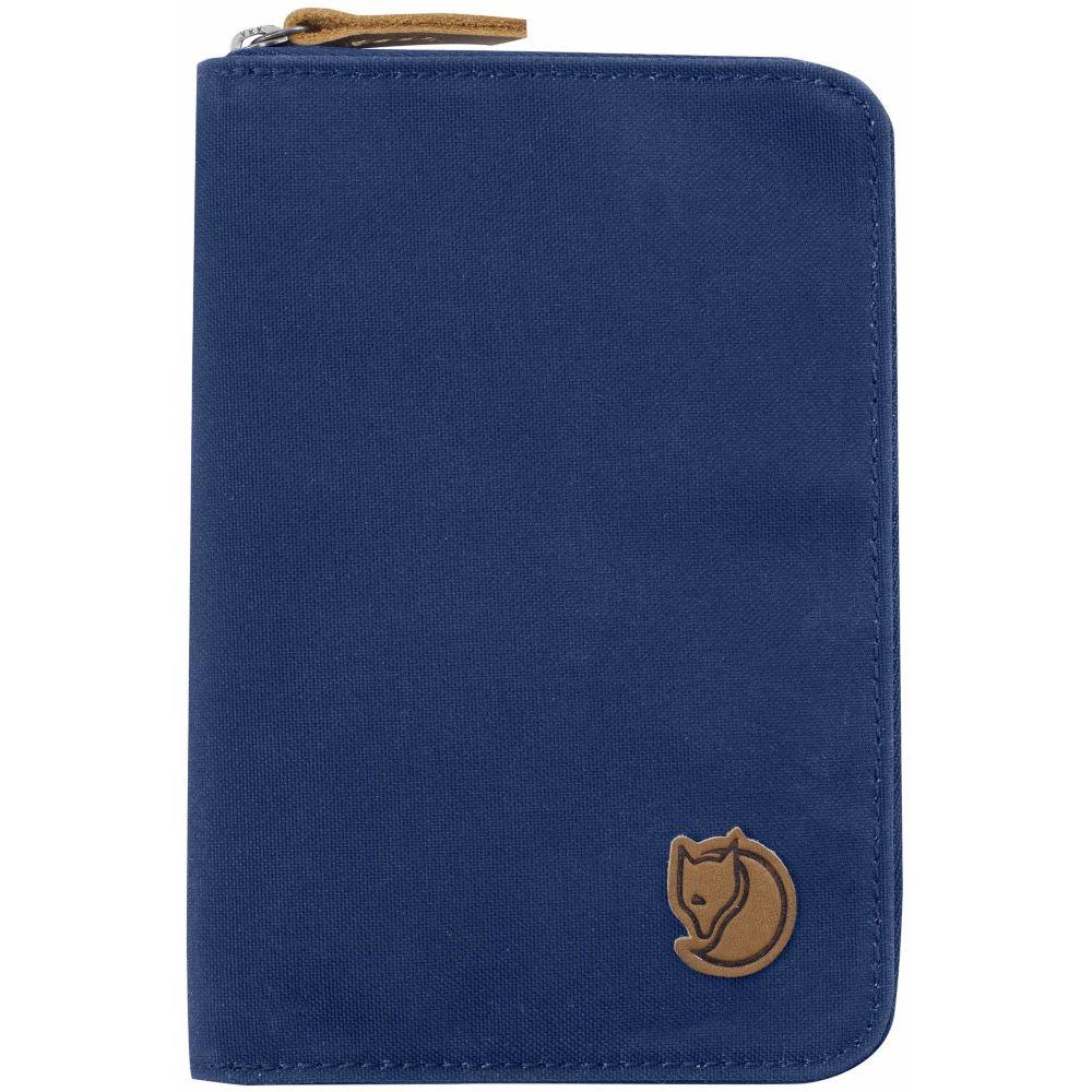 Гаманець Fjallraven Passport Wallet