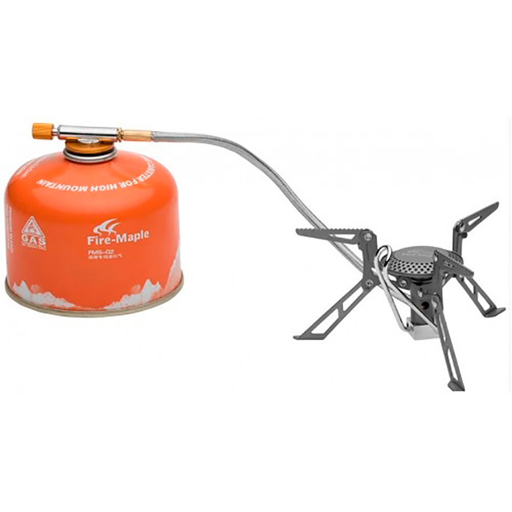 Газовая горелка  Fire Maple Blade-2 (со шлагом)