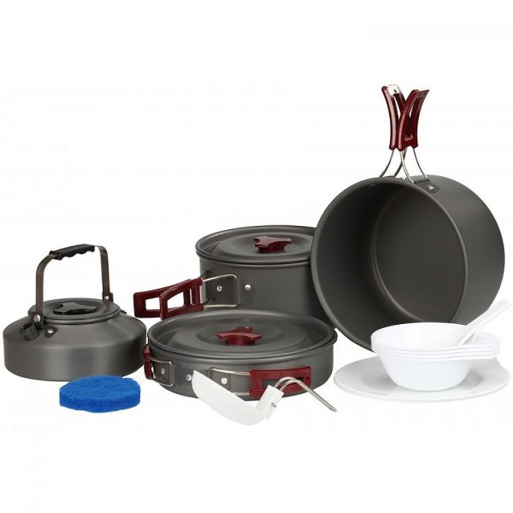 Набор посуды Fire Maple FMC-209