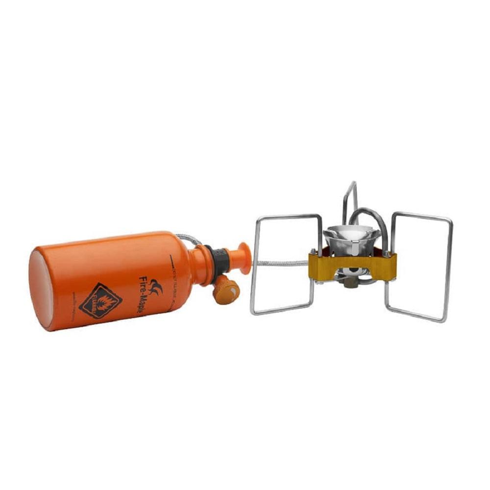 Мультипаливний пальник Fire Maple FMS-F5