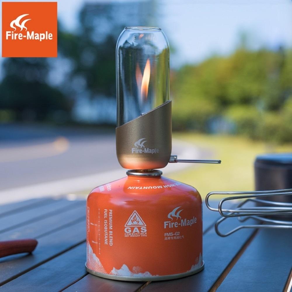 Газовая лампа Fire Maple FM