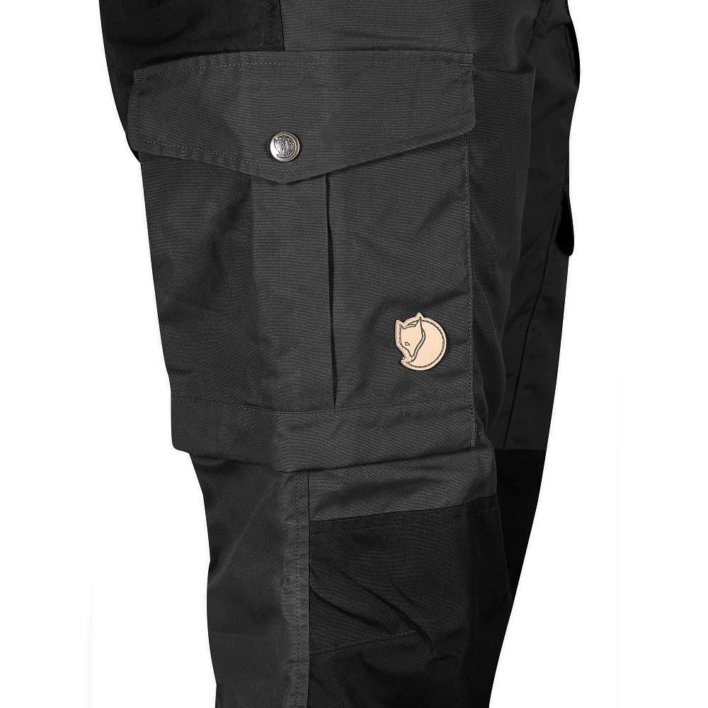 Штаны Fjallraven Barents Pro Trousers Wms