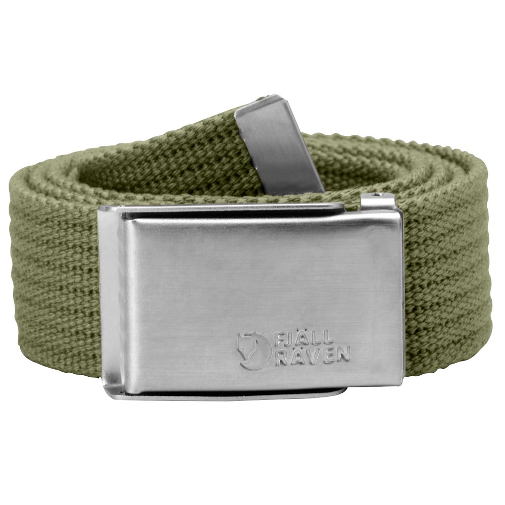 Ремінь Fjallraven Canvas Belt