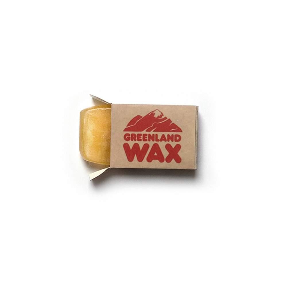 Пропитка Fjallraven Greenland Wax Travel Pack