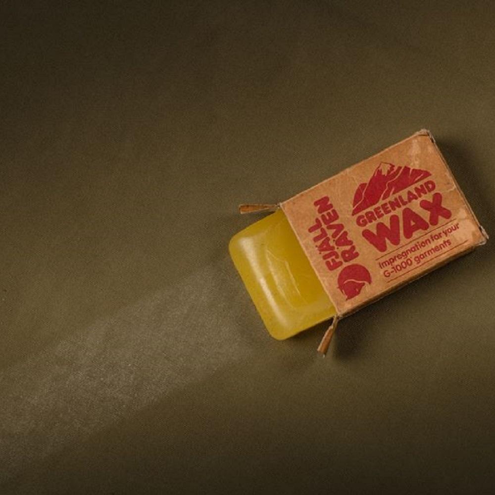 Просочення Fjallraven Greenland Wax Travel Pack