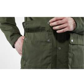 Куртка Fjallraven Greenland Winter Jacket Mns