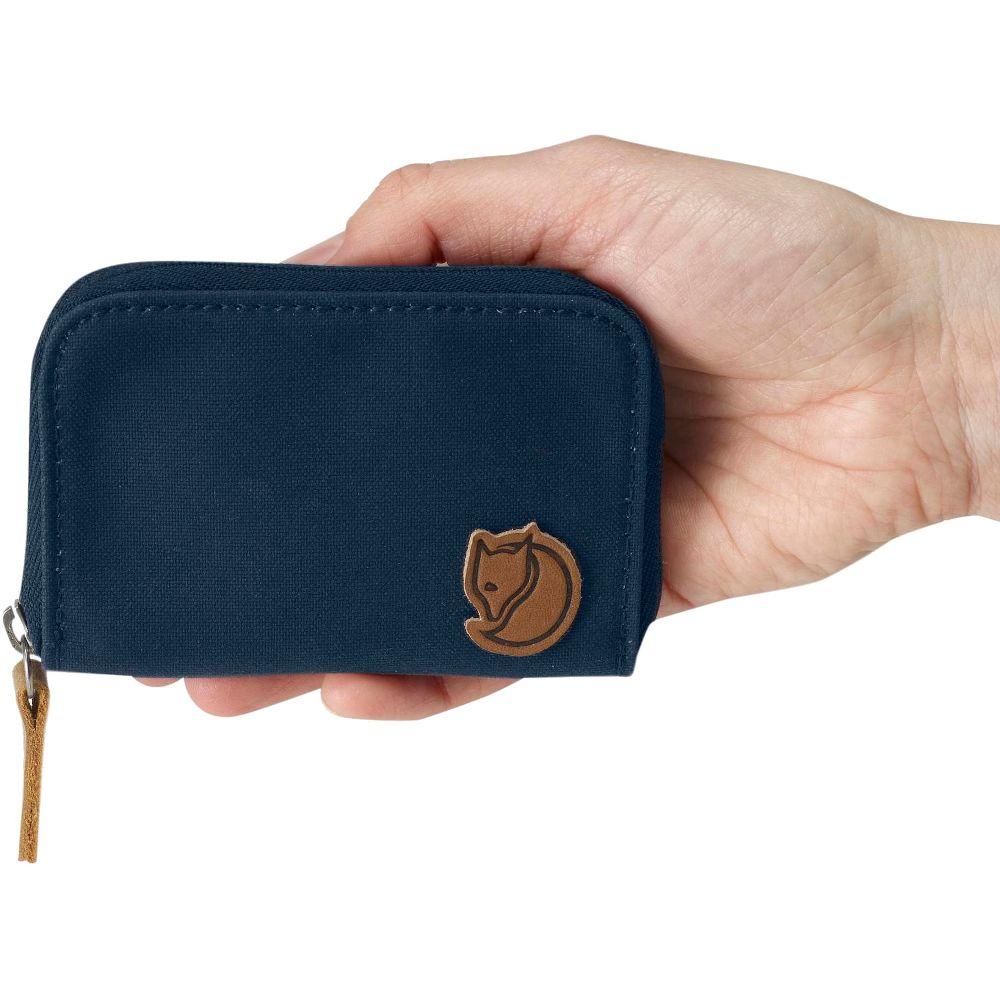 Кошелек Fjallraven Zip Card Holder