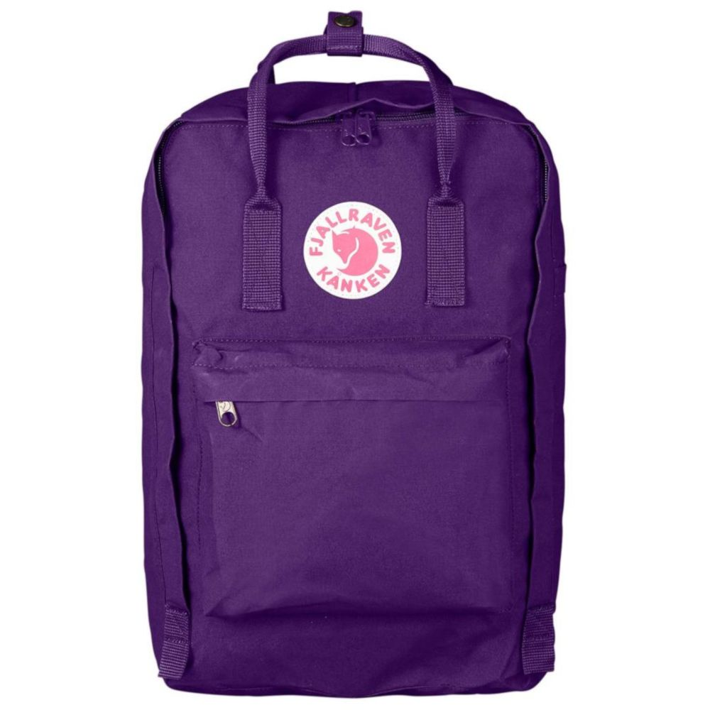Рюкзак Fjallraven Kanken laptop 17
