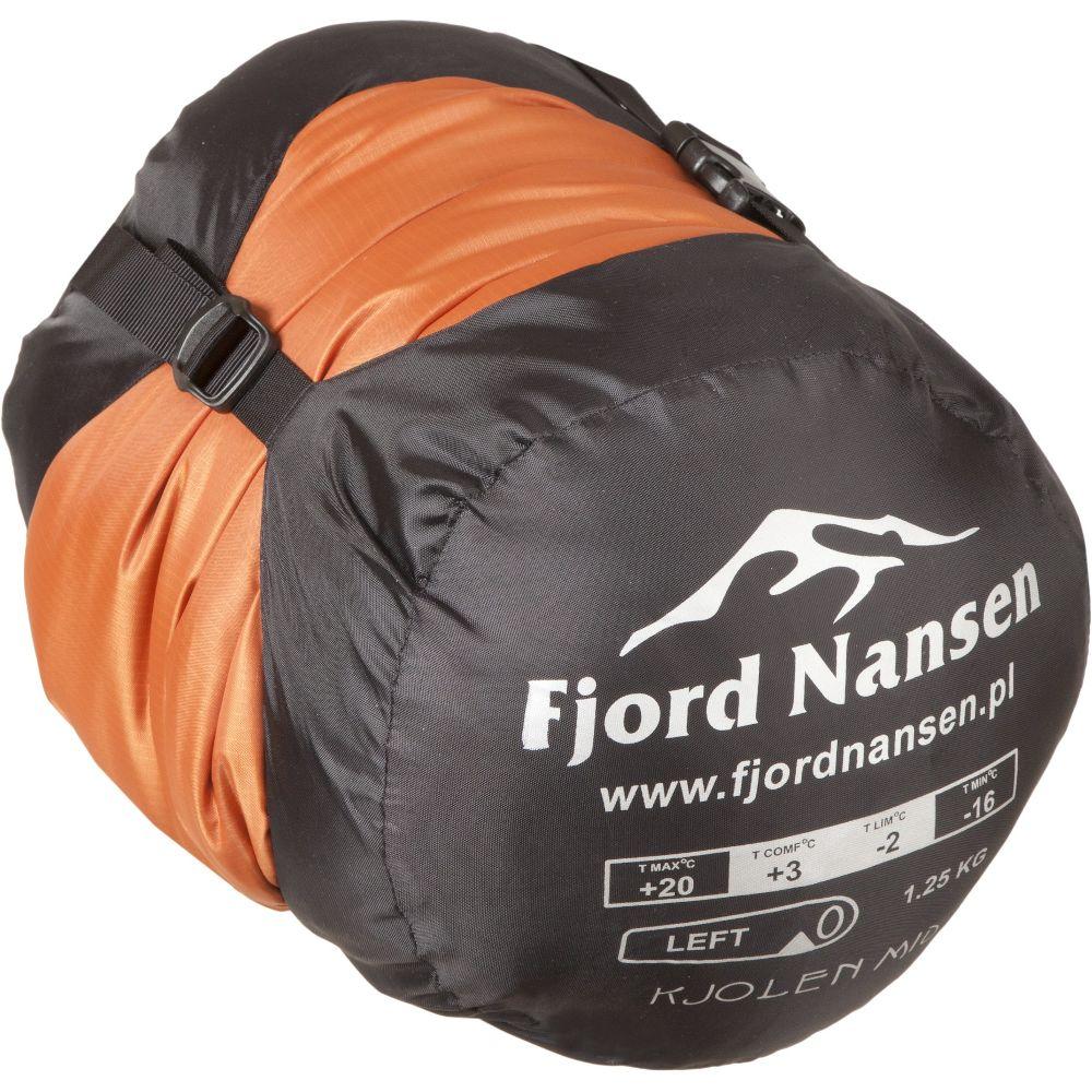 Спальник Fjord Nansen Kjolen Mid