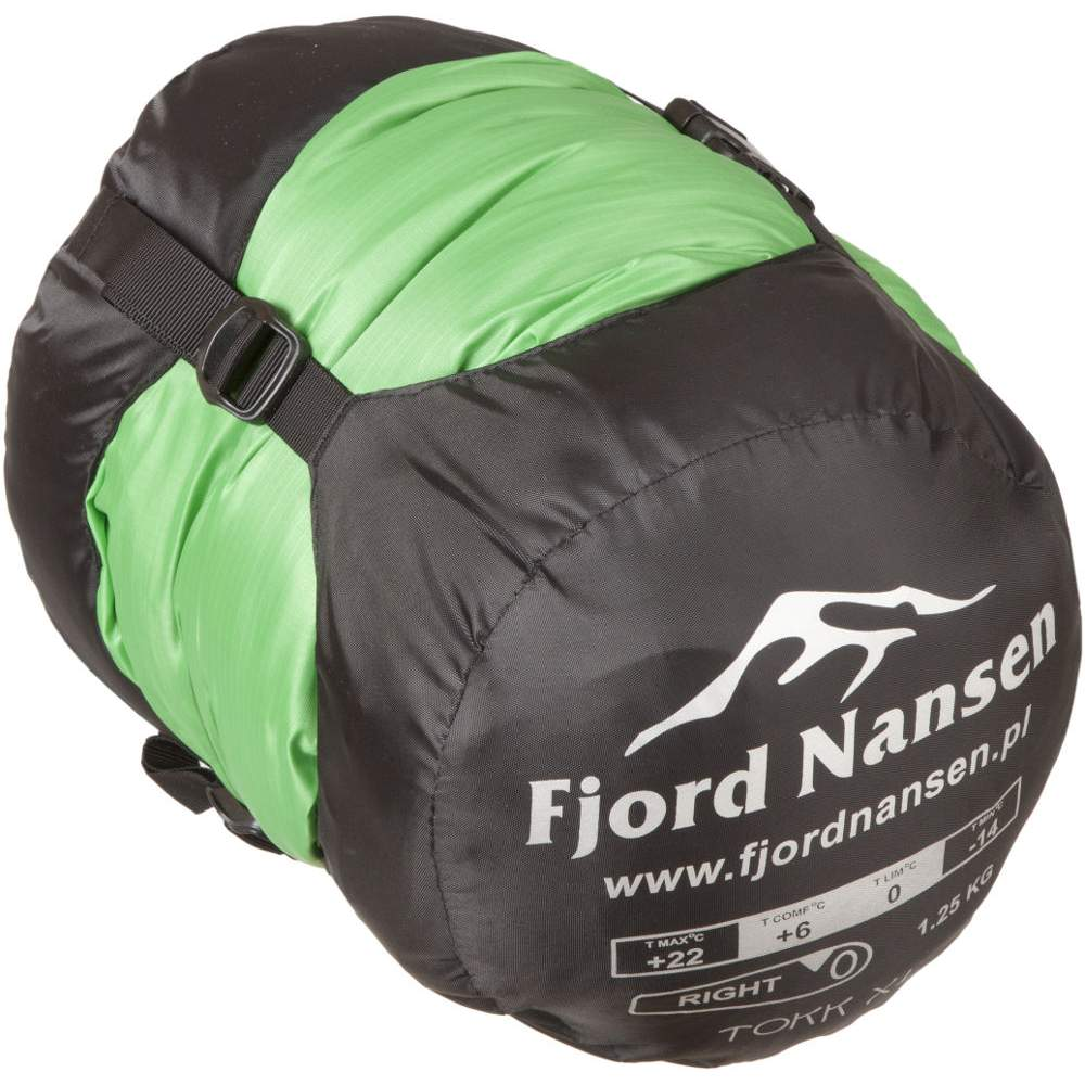 Спальник Fjord Nansen Tokk XL