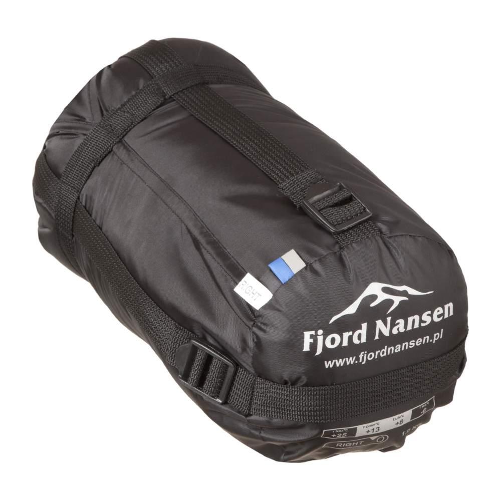 Спальник Fjord Nansen Vardo XL