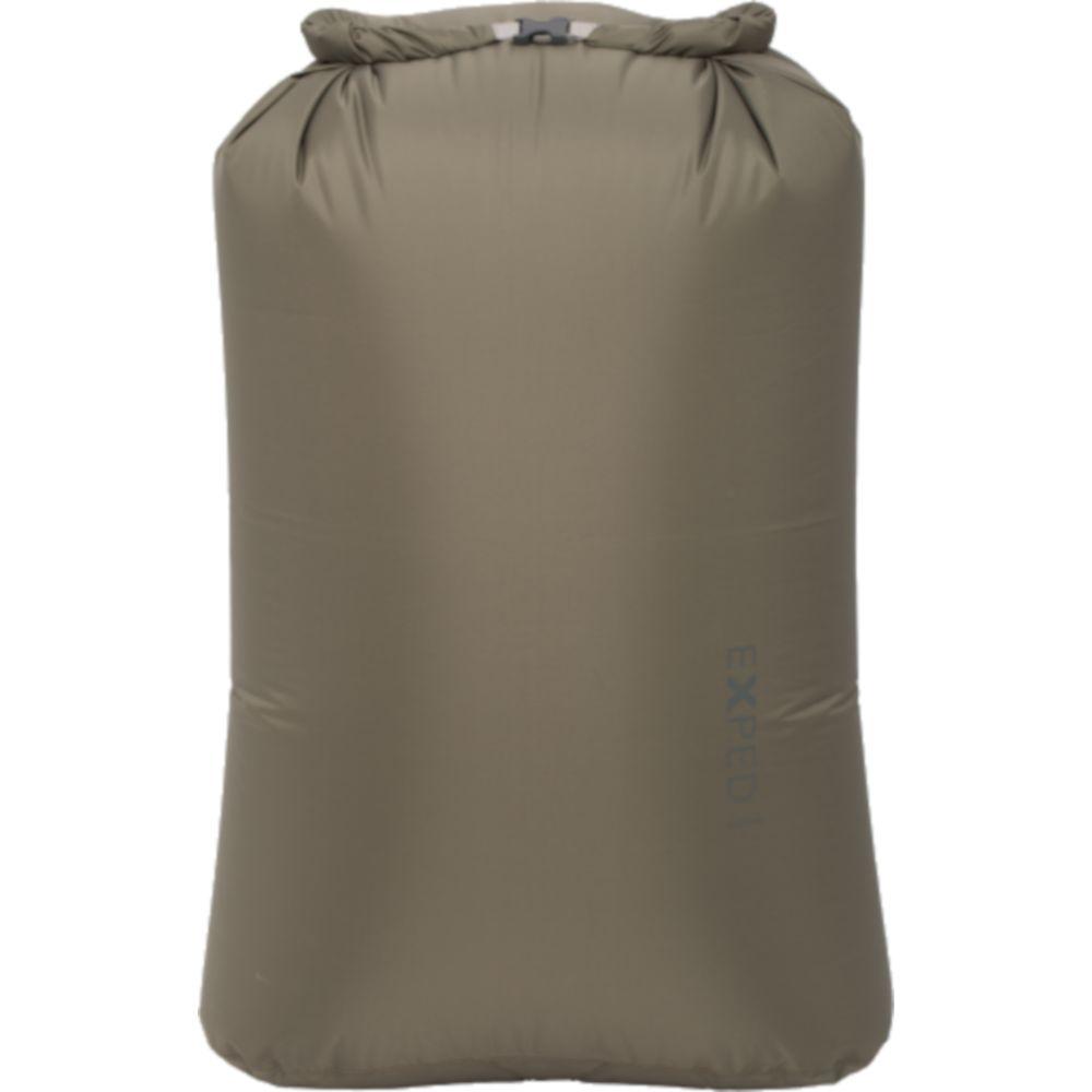 Гермомешок Exped Fold Drybag XXL