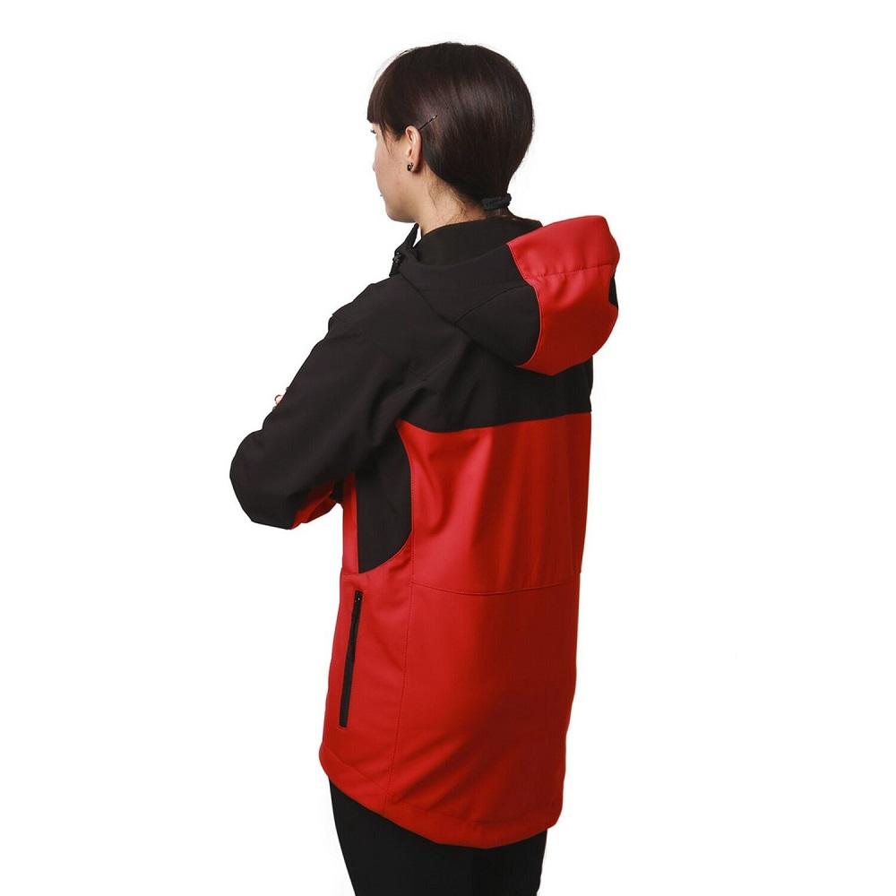 Куртка Fram Softshell Ice-C