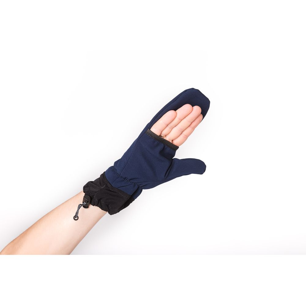 Перчатки Fram Softshell