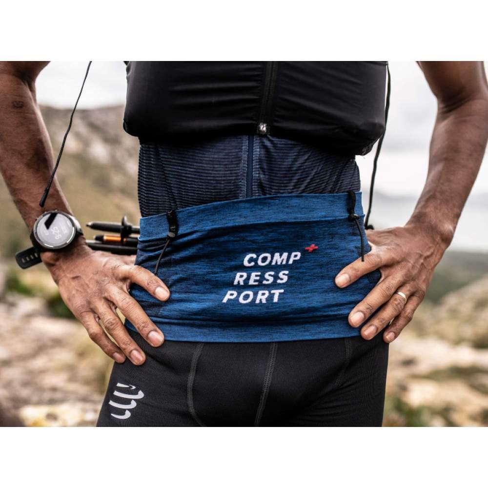 Пояс Compressport Free Belt Pro