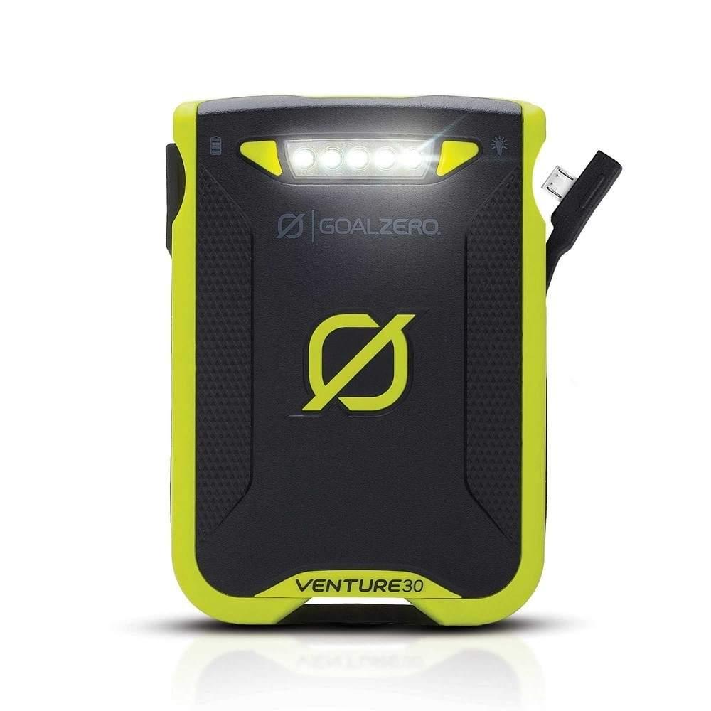 Зарядний пристрій Goal Zero Venture 30