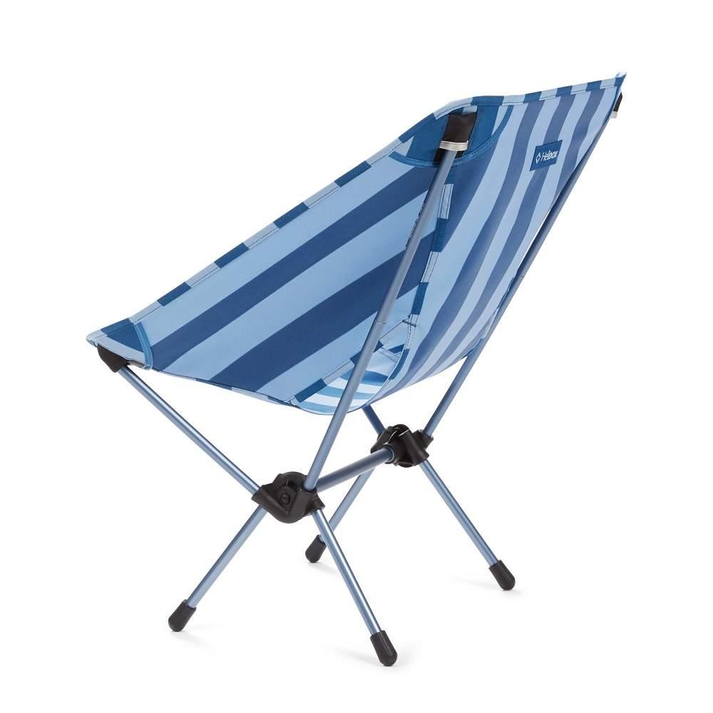 Крісло Helinox Chair One Blue Stripe/Navy