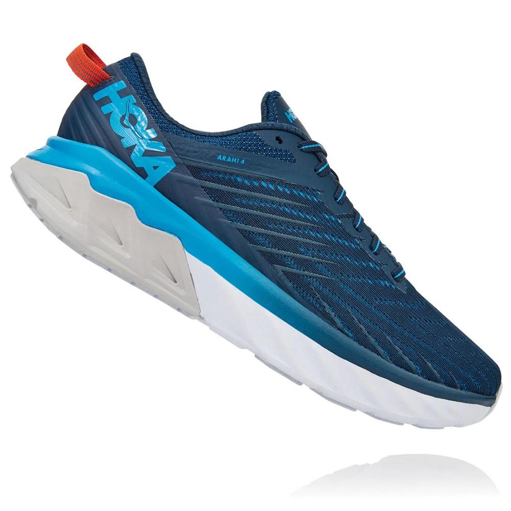 Кросівки для бігу Hoka One One M Arahi 4