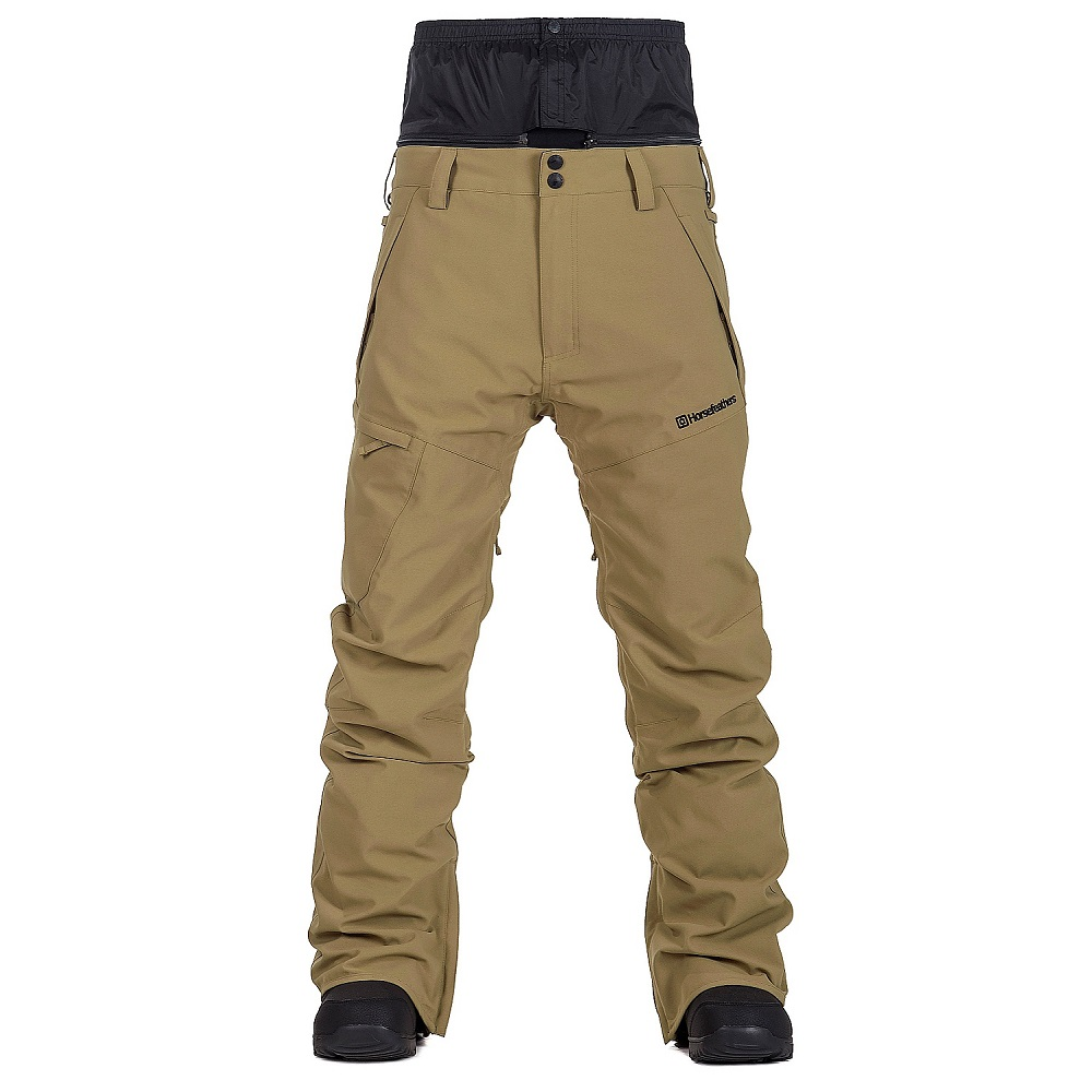 Штани Horsefeathers Charger Pants Mns