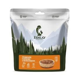 Гранола ореховая с шоколадом ЇDLO