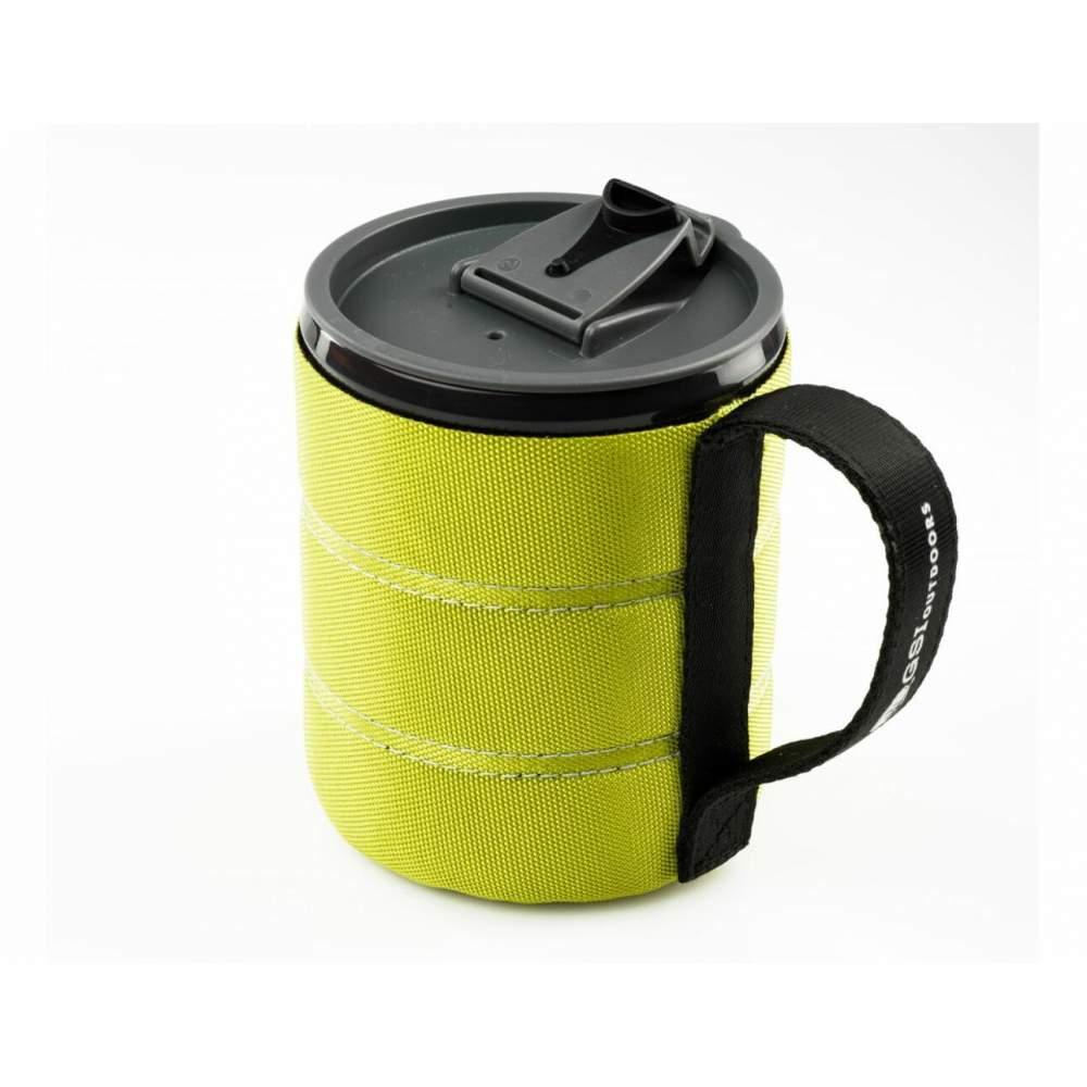 Горнятко GSI Infinity Backpacker Mug