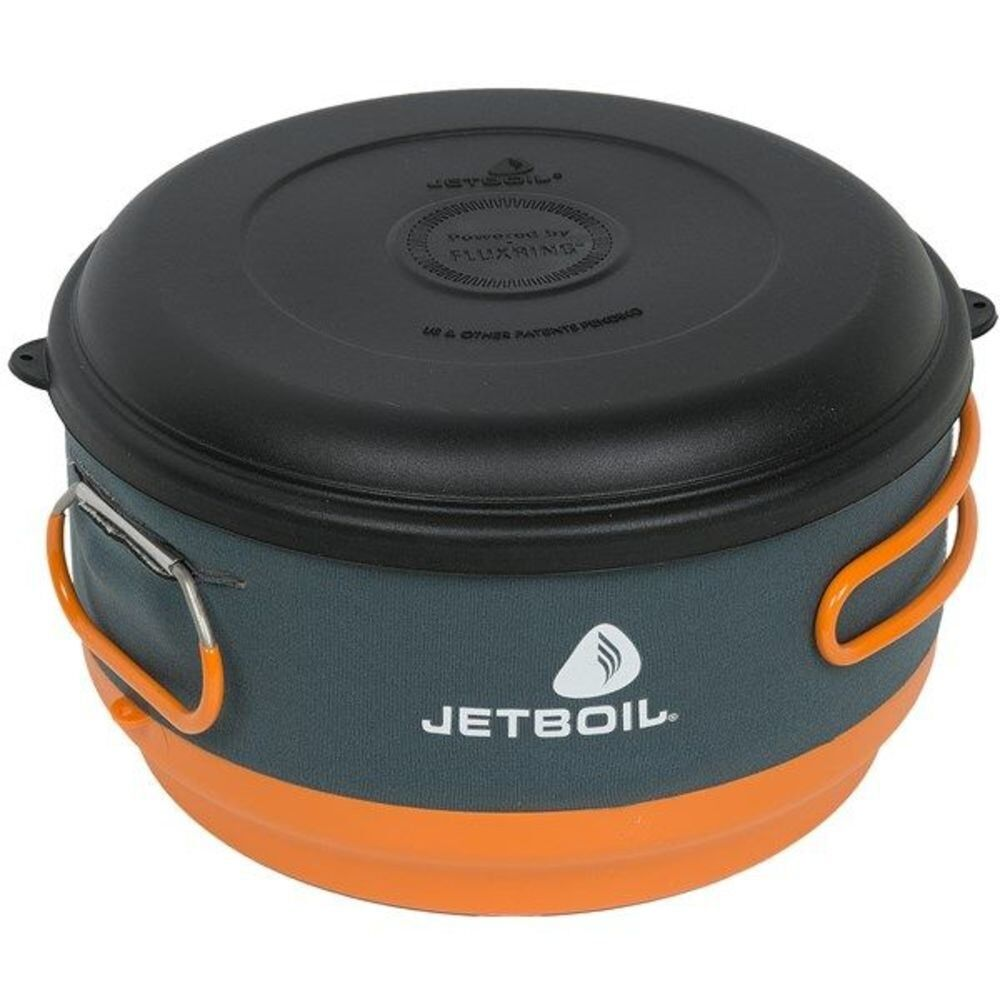 Казанок JetBoil FluxRing Helios II Cooking Pot 3 л