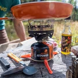 Сковородка Jetboil Summit Skillet