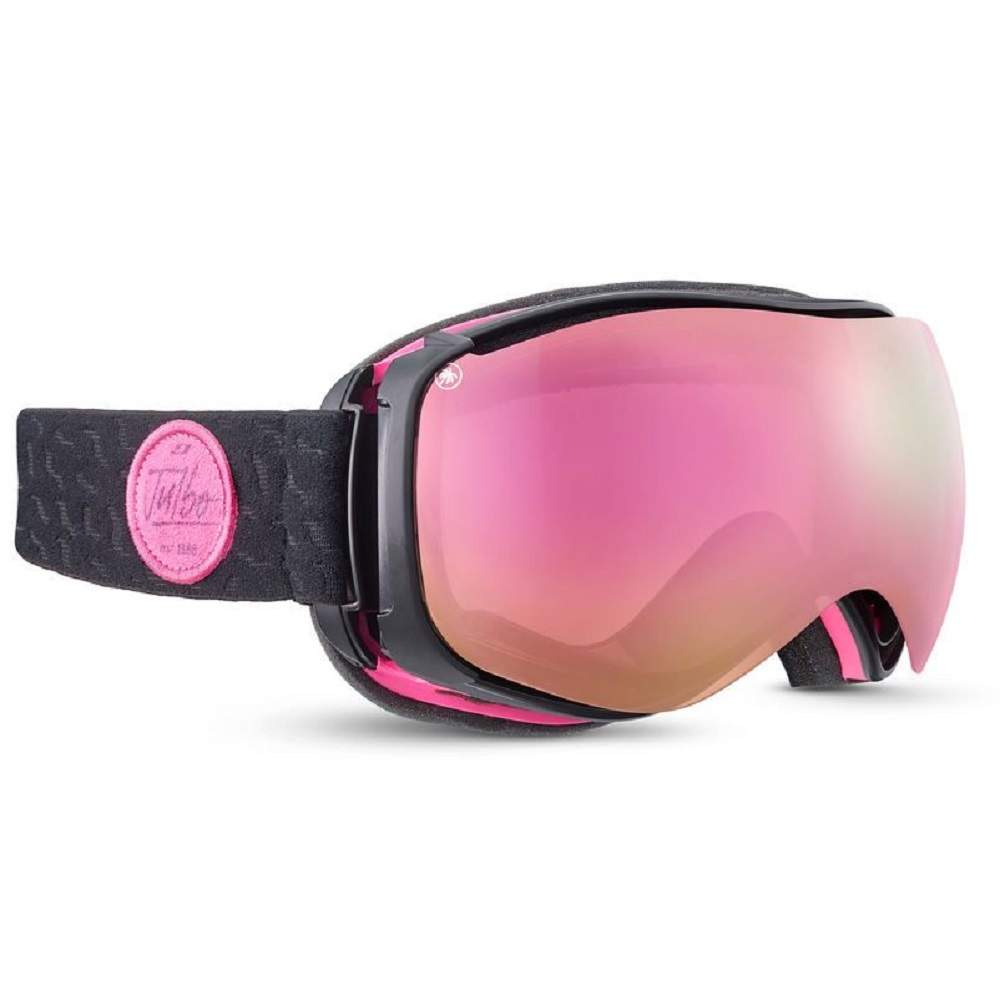 Маска Julbo Ventilate Black/Pink J75519140