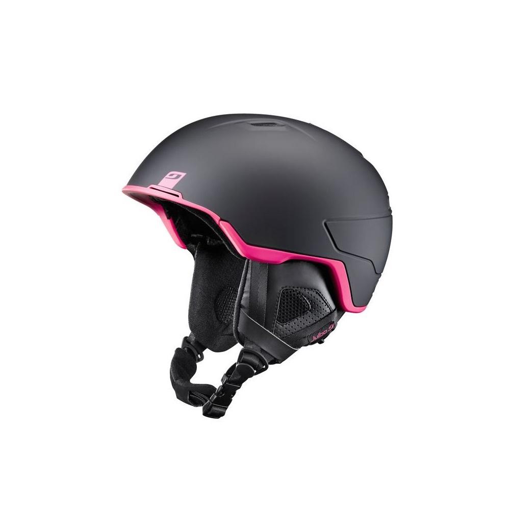 Шолом Julbo Hal Black Pink 54/58cм