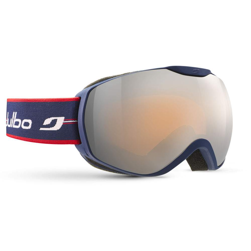 Маска Julbo Ison Dark Blue/White/Red
