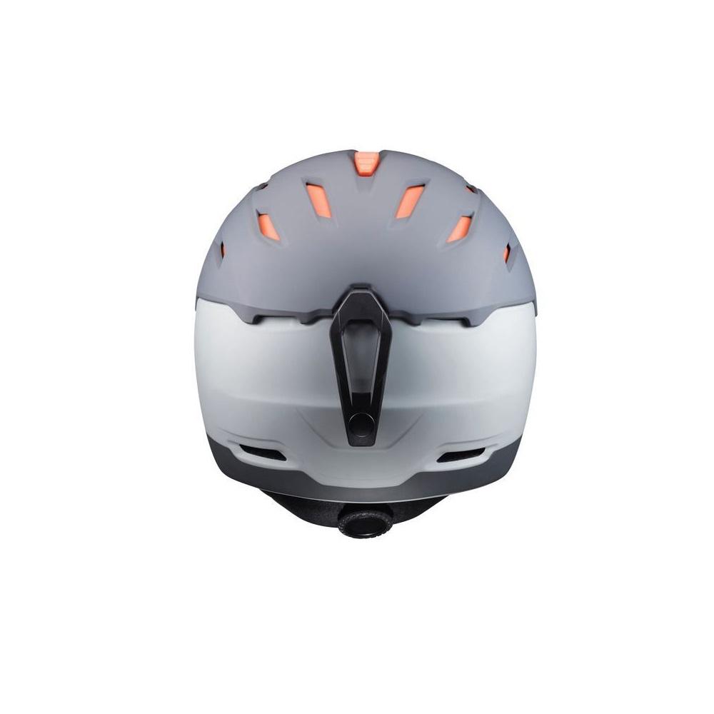 Шолом Julbo Promethee Grey-Orange 54/58cм