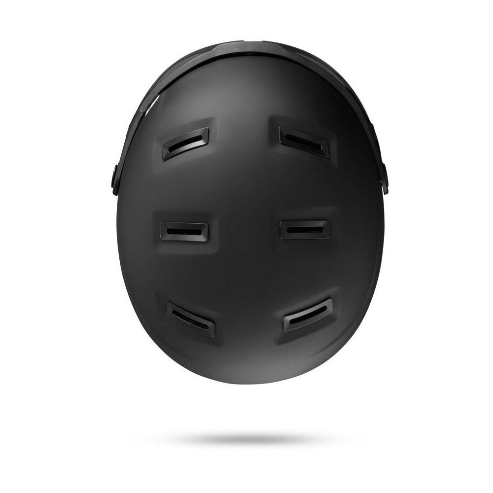 Шлем Julbo Strato Black Blue 58/60cм