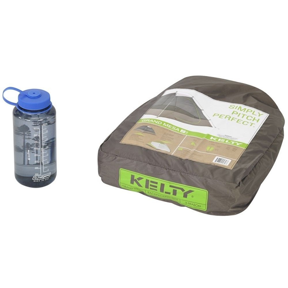 Намет Kelty Grand Mesa 2 (2019)