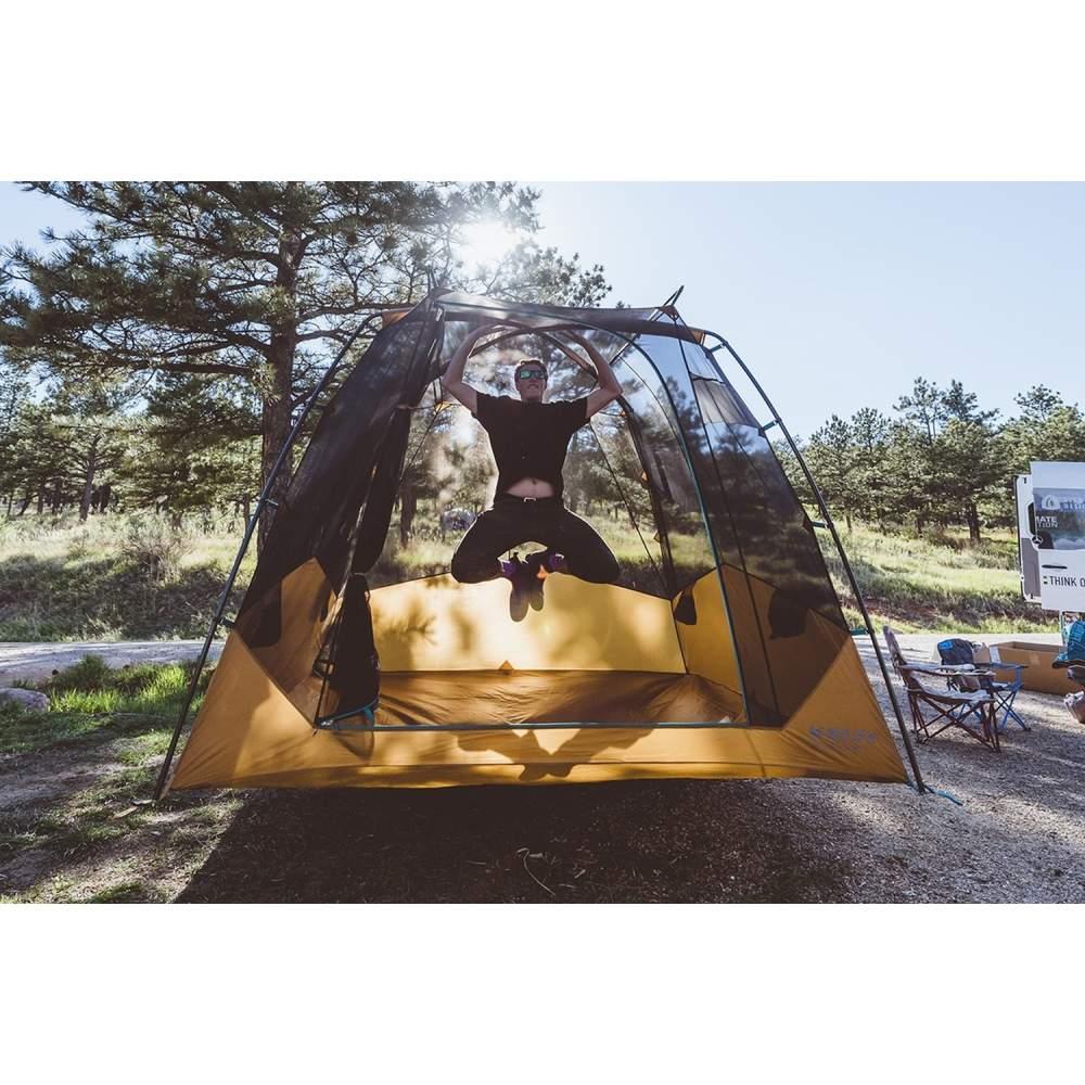 Палатка Kelty Sequoia 4