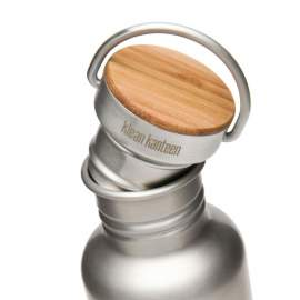 Фляга Klean Kanteen Reflect Brushed Staineless 532 мл