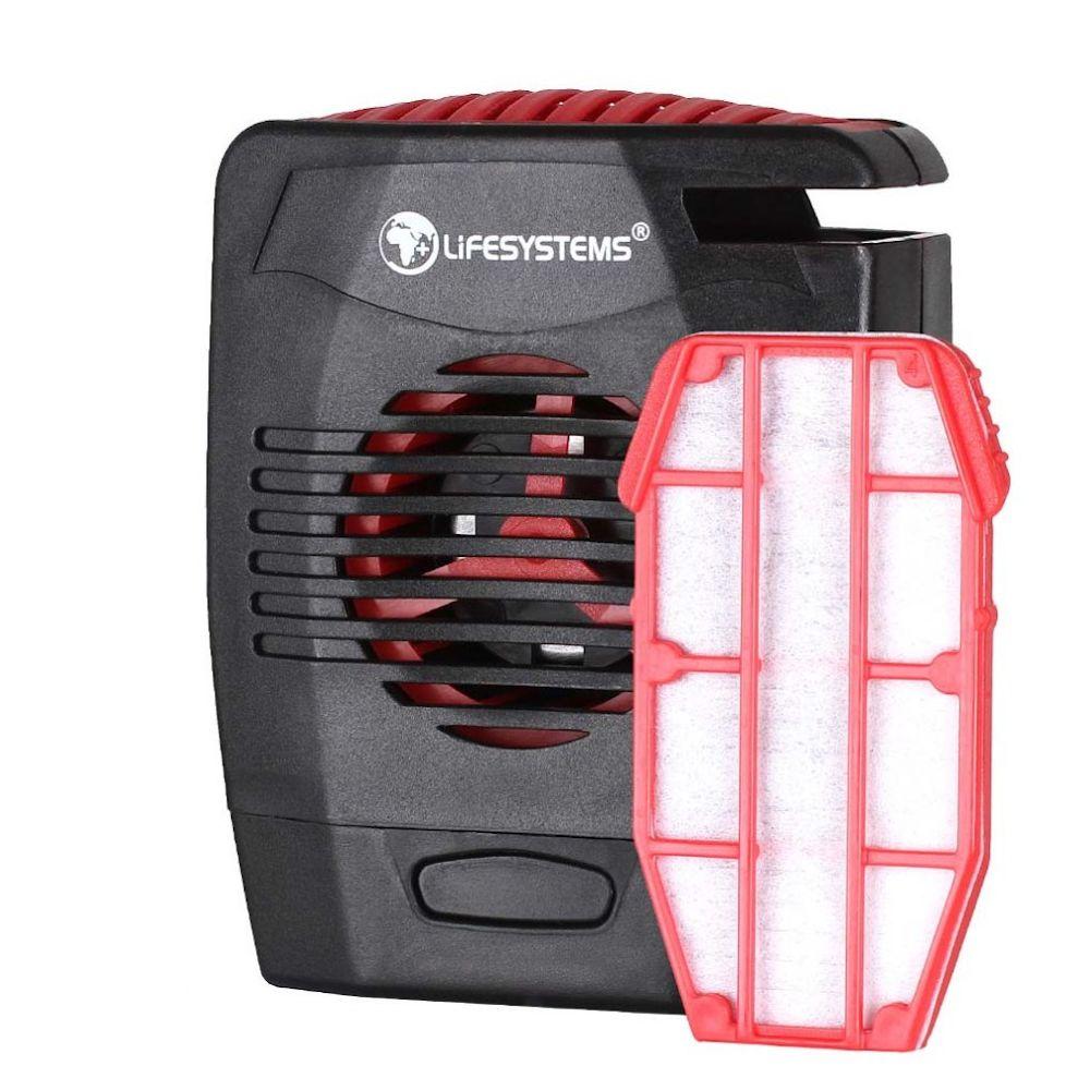Устройство Lifesystems Portable Mosquito Killer