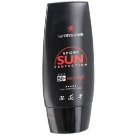 Сонцезахисний крем Lifesystems Sport SUN SPF50+