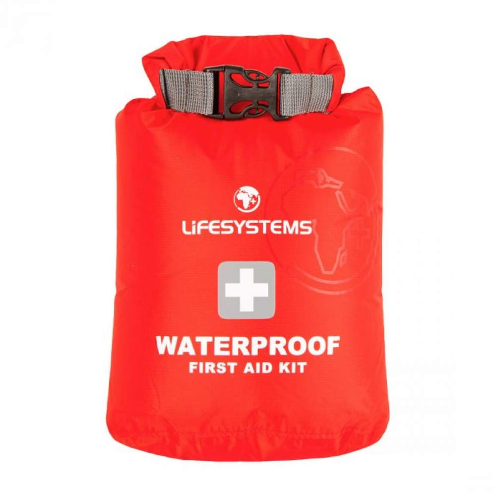 Аптечка Lifesystems First Aid Dry Bag 2L