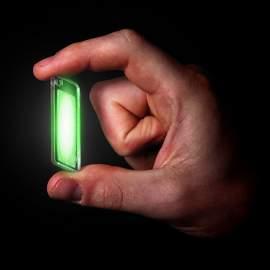 Маркер Lifesystems Intensity Glow Clear