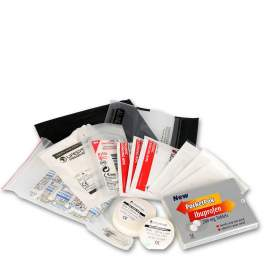 Аптечка Lifesystems Light&Dry Micro First Aid Kit