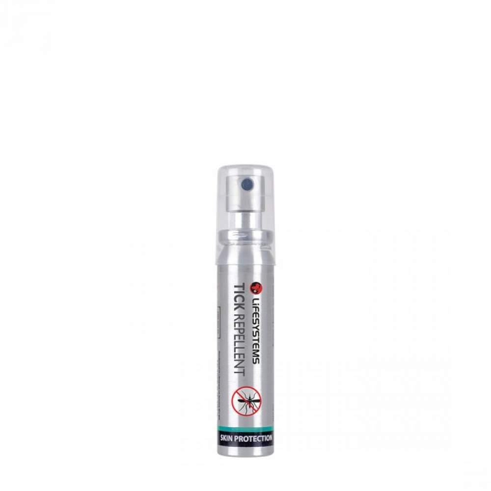 Спрей від комах Lifesystems Tick Repellent 25 мл