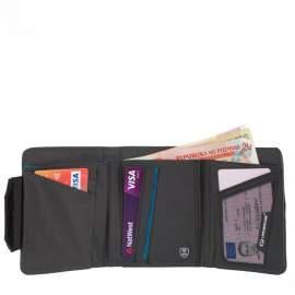Гаманець Lifeventure RFID Tri-Fold Wallet