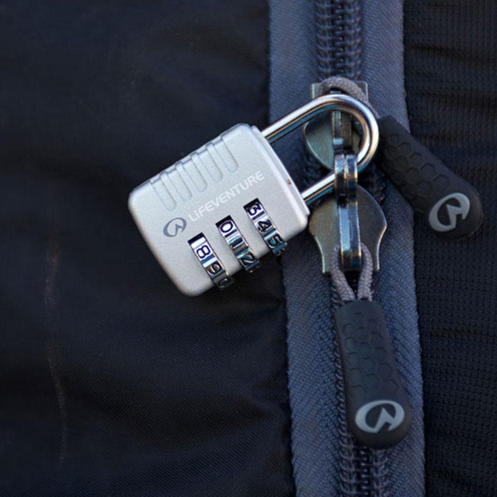 Замок Lifeventure Combi Lock