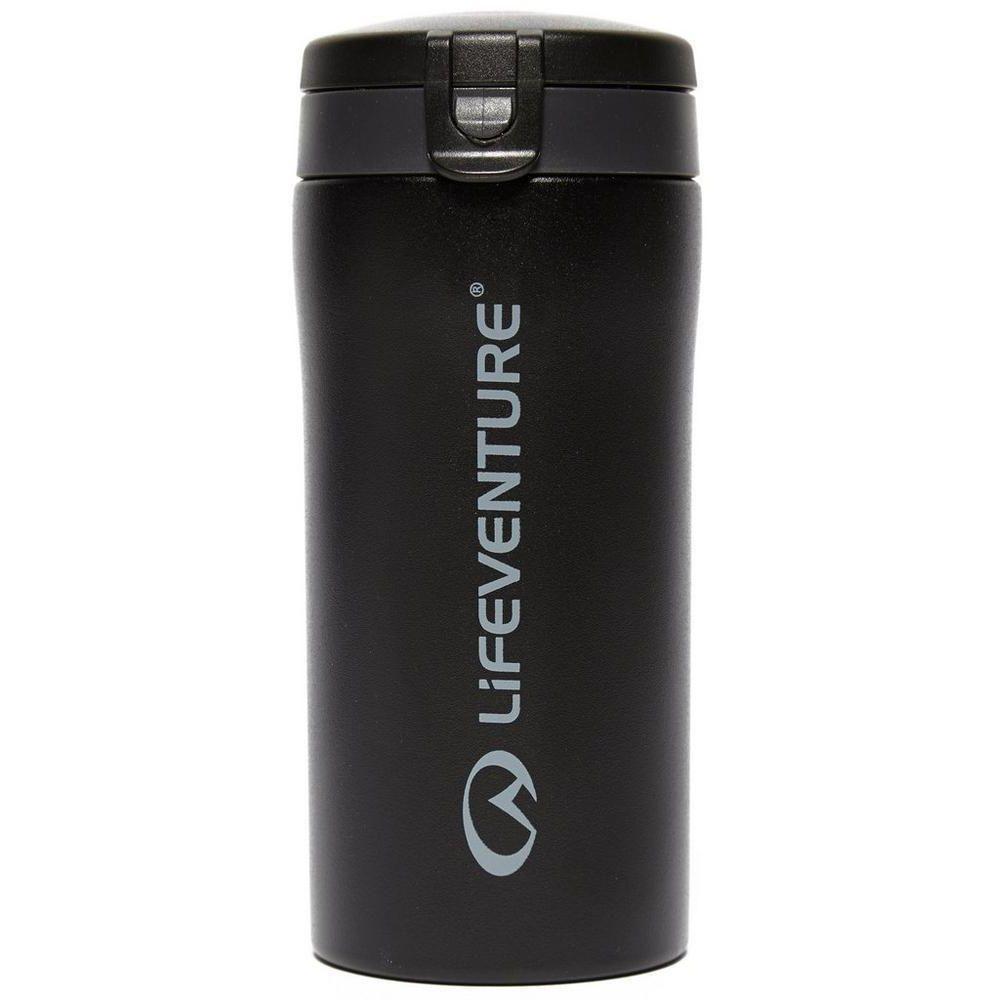 Термокружка Lifeventure Flip-Top Thermal Mug
