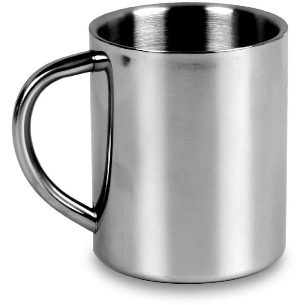Кружка Lifeventure SS Camping Mug